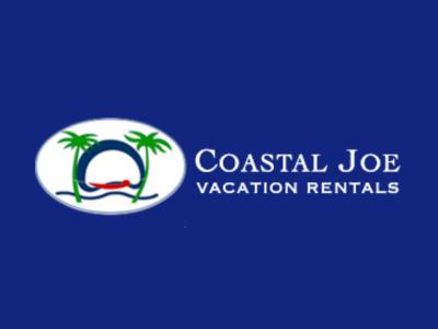 Coastal Joe Vacation Rentals Logo