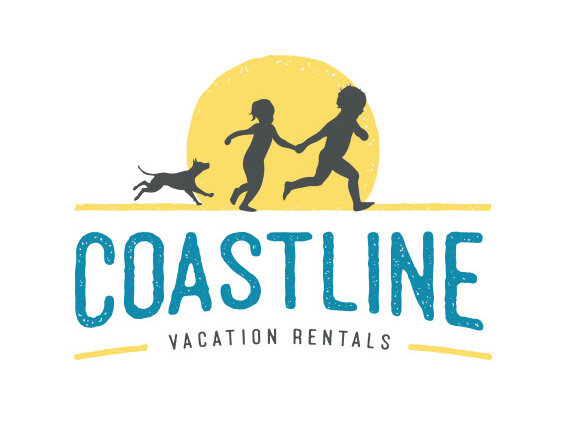 Coastline Vacation Rentals Logo
