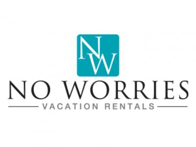 No Worries Vacation Rentals Logo